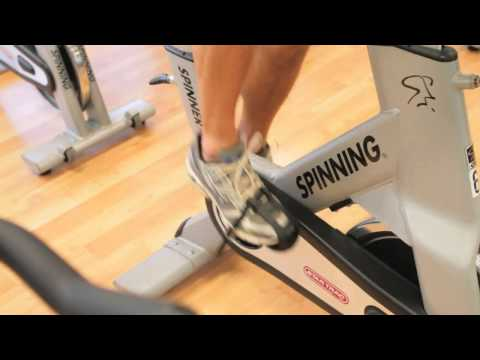 What Muscles Are Used When Using a Stationary Bike?