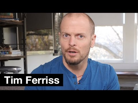 Common Mistakes That Inhibit Muscle Gain | Tim Ferriss