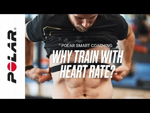 Why Train with Heart Rate?   Polar Smart Coaching