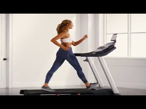 The Benefits of a Treadmill