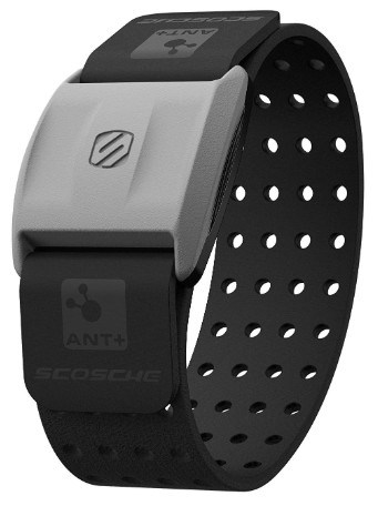 Scosche RHYTHM+ Heart Rate Monitor with Armband