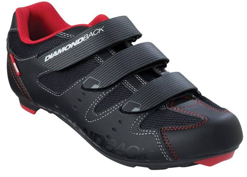 Diamondback Shoe