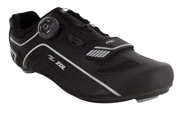 Zol Peloton Carbon Road Cycling Shoes
