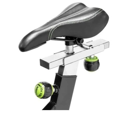 Marcy XJ-3220 Club Revolution Cycle Trainer seat