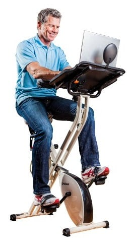 best-desk-exercise-bike