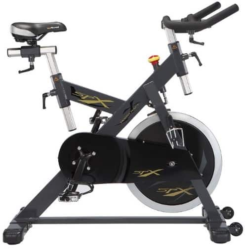 magnetic-spin-bike