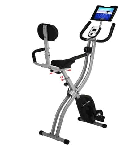 top-exercise-bike-under-200