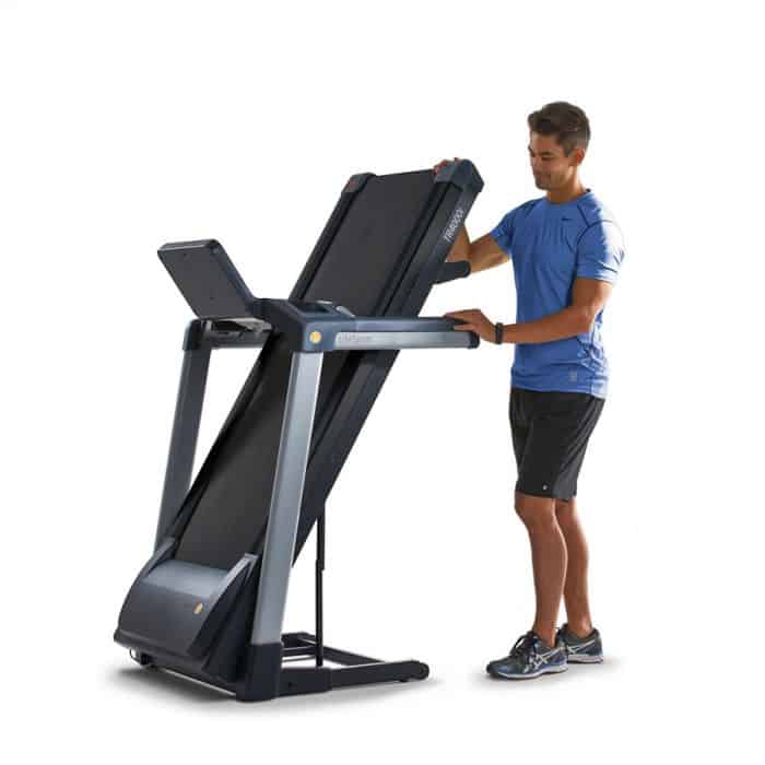 what to look for in a folding treadmill