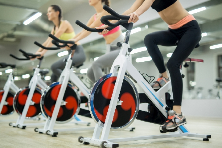 Best Magnetic Spin Bikes