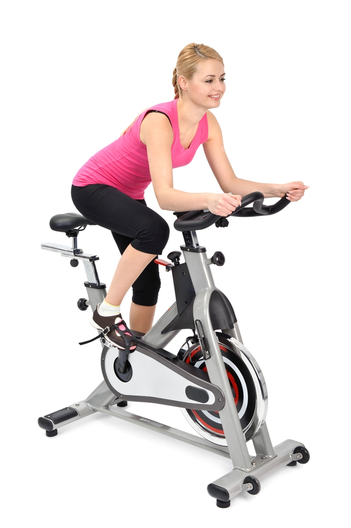 Best Spin Bikes for a Short Person