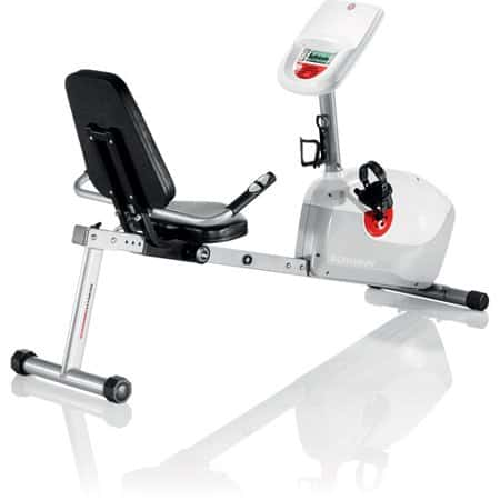 Schwinn A20 Exercise Bike