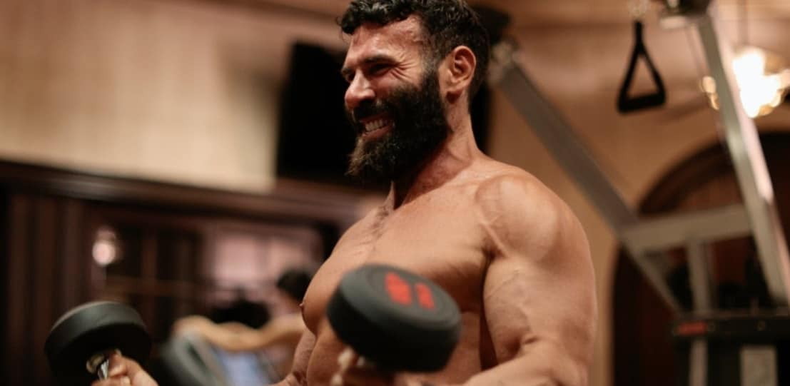 Dan-Bilzerian-workout-and-diet-plan