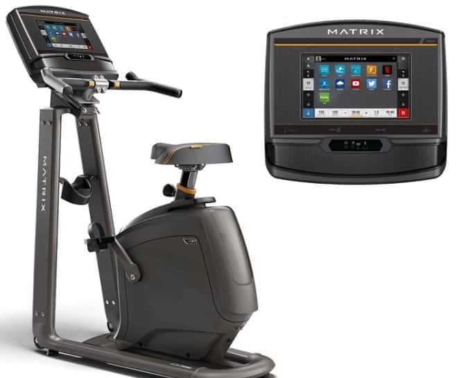 Upright bike pros and cons