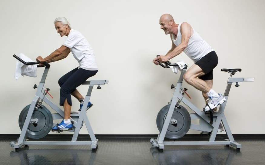 Why-is-Exercise bike necessary for elders