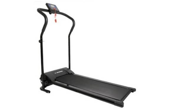 Confidence Power Plus Motorized Electric Treadmill