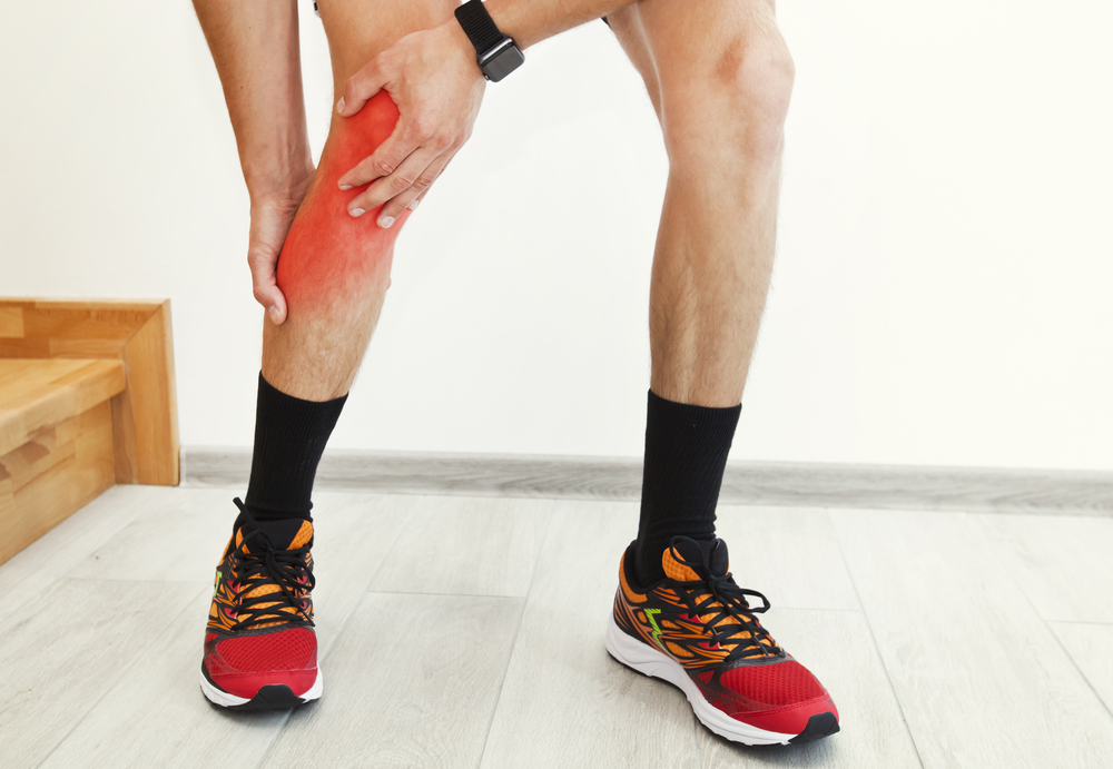 Best Mens Shoes For Knee Pain