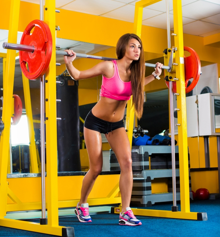 Best Squat Rack With Pull Up Bar