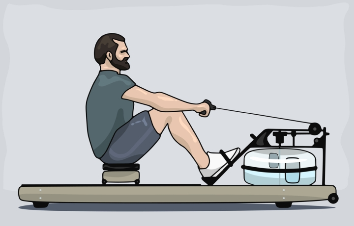 Best Water Rower For Home Gym