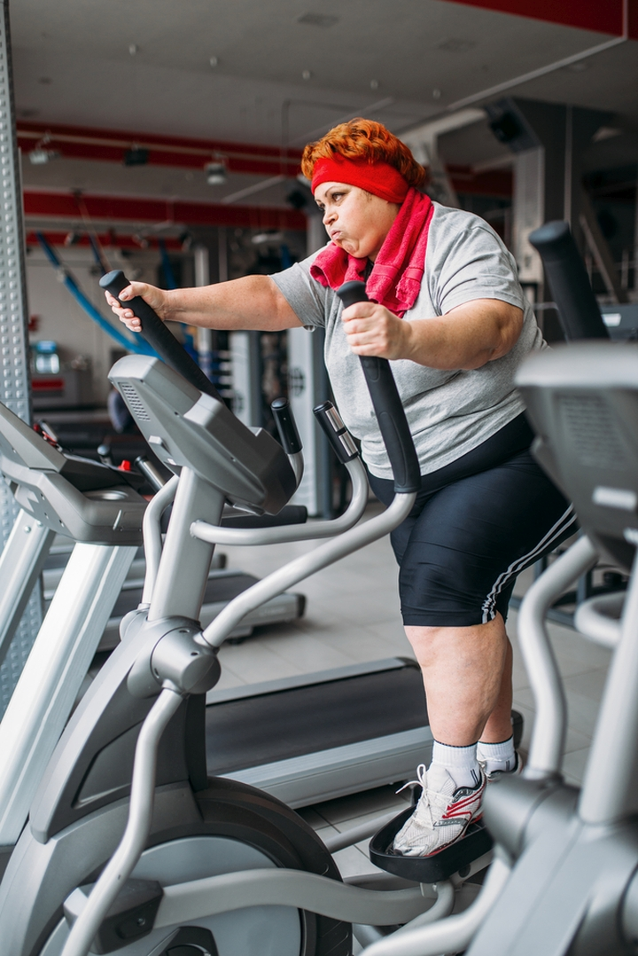 What Are The Best Shoes For Obese Walkers?