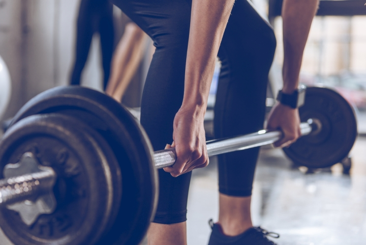 Best Barbell Collars For CrossFit