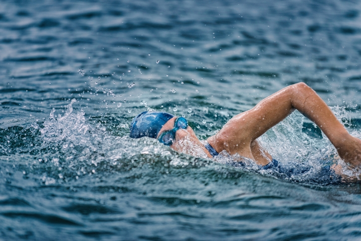 Best Goggles For Open Water Swimming
