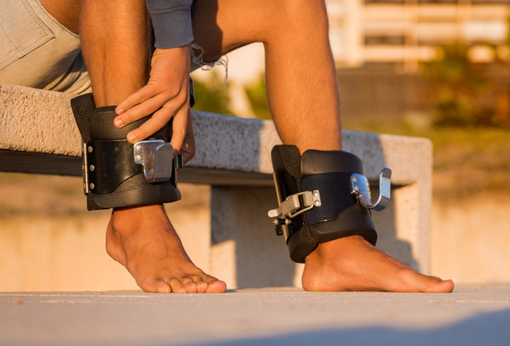 Best Gravity Boots For Inversion Table