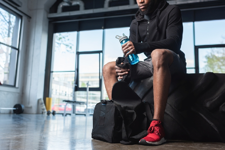 Best Gym Bags For Weightlifting