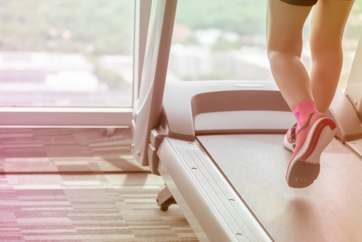 Best Pink Treadmills- When How It Looks Is Important