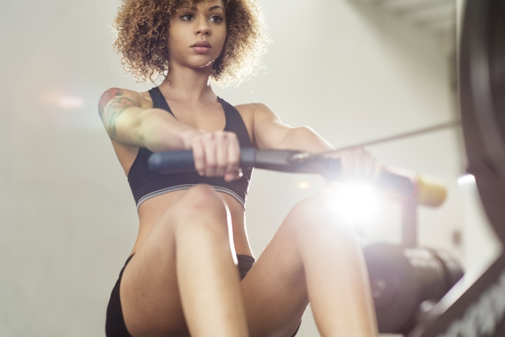 Best Rowing Machine For Beginners