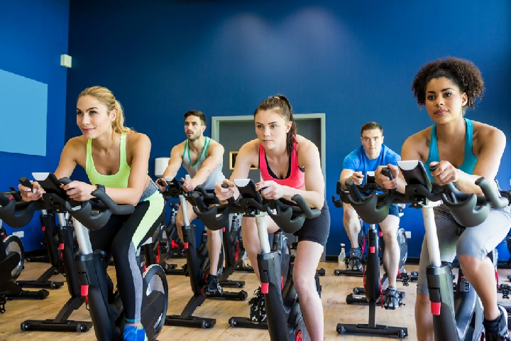 Best Spin Bikes For Commercial Use In Gyms