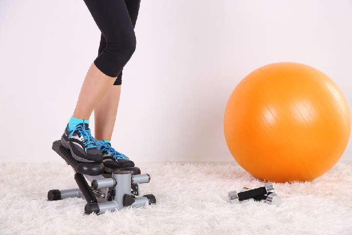 Best Stair Stepper For Home