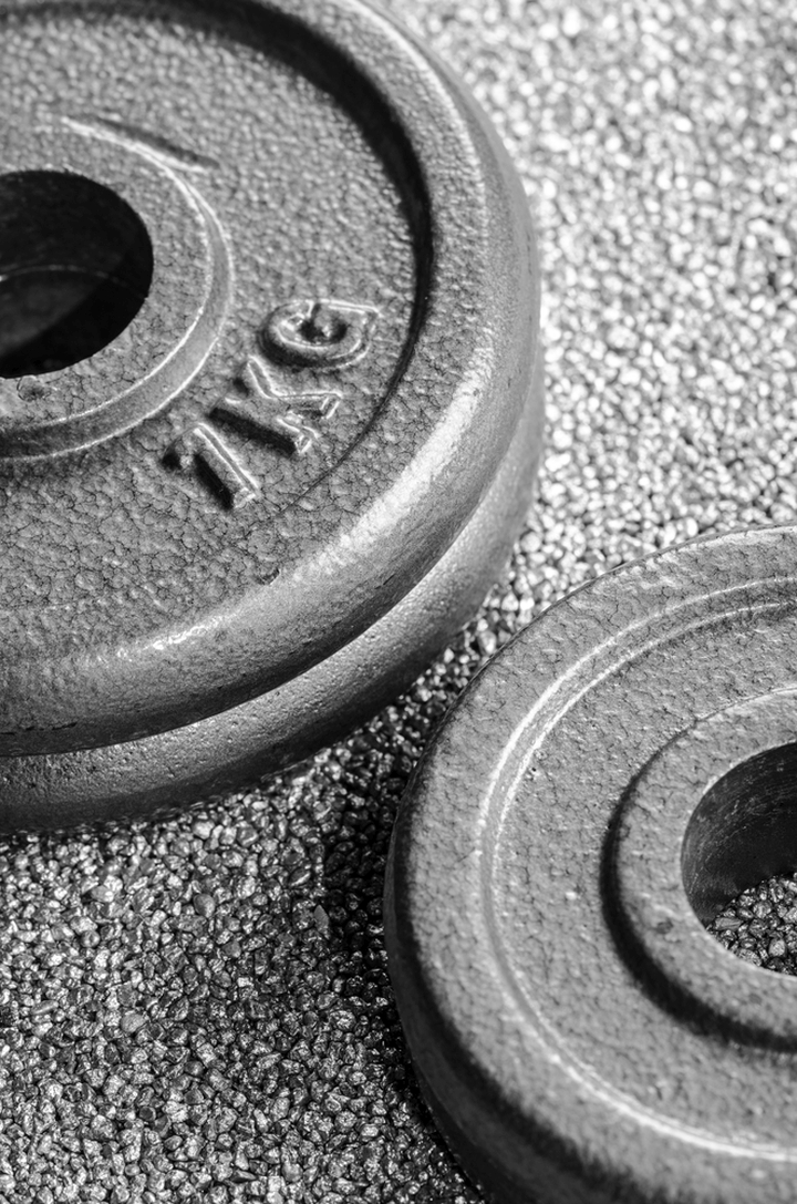 Best Weight Plates For Home Gym