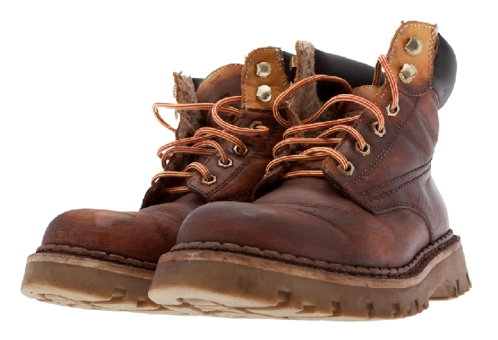 Best Work Shoes For Big Guys