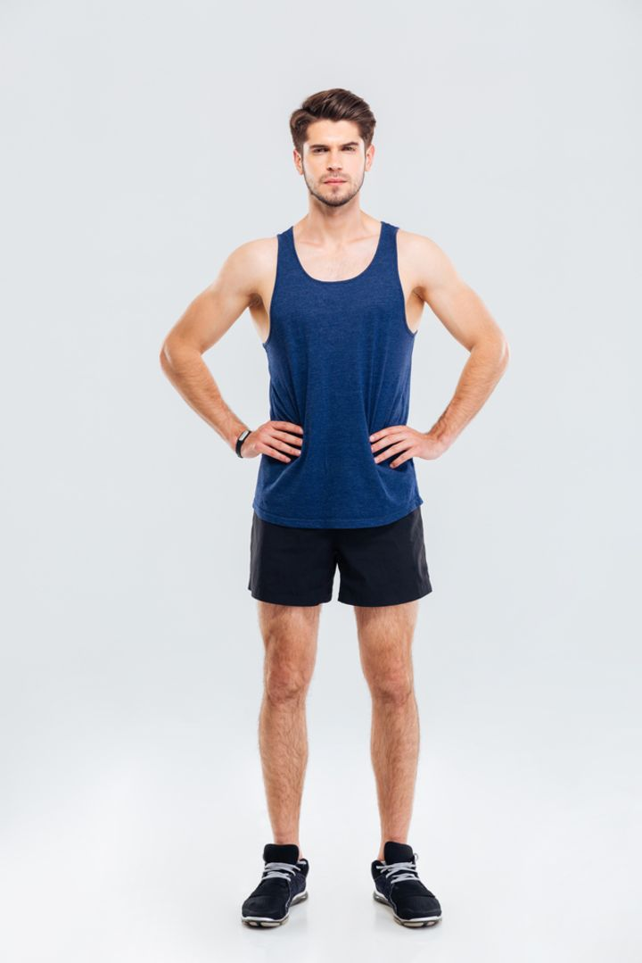 Best Gym Shorts For Skinny Legs