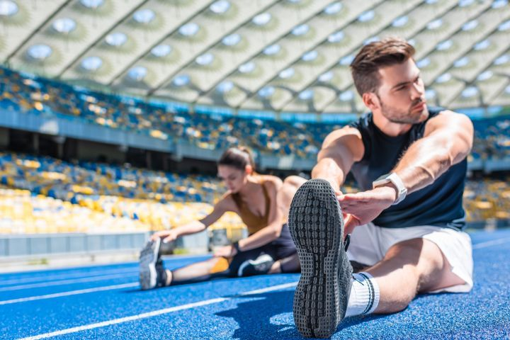 Best Pre Workout For Runners