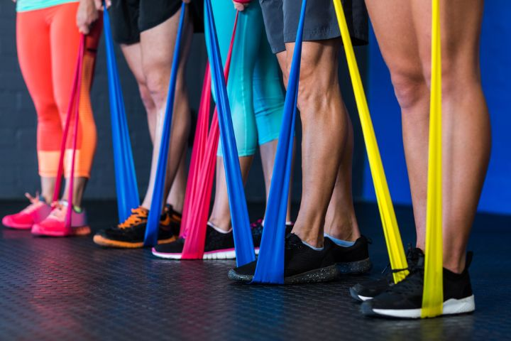 Best Resistance Bands For P90X Workout