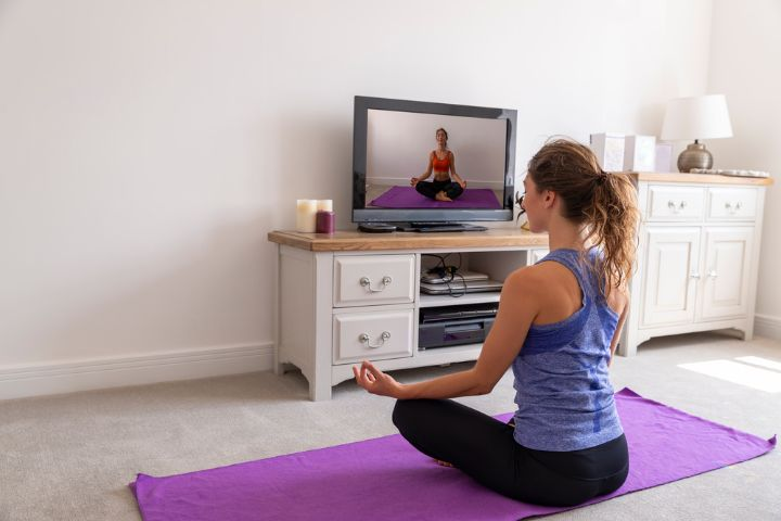 Best Low Impact Workout Dvd