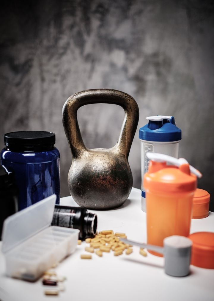 Best Natural Pre Workout Supplements