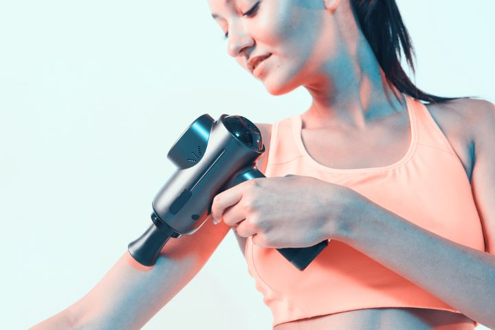 Best Percussion Massager For Athletes
