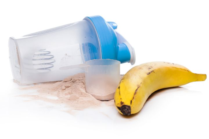 Best Post Workout Shake For Lean Muscle