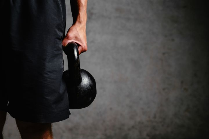 Best Workout Shorts For Crossfit