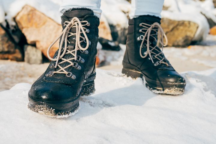 Best Winter Boots for Snowshoeing