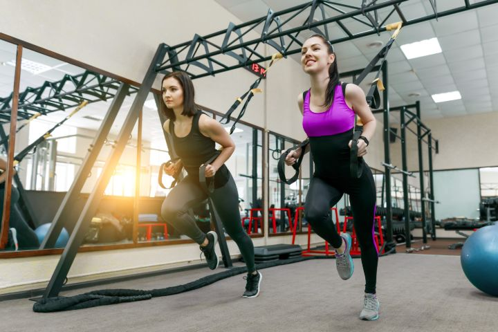 Best TRX System for Home Use