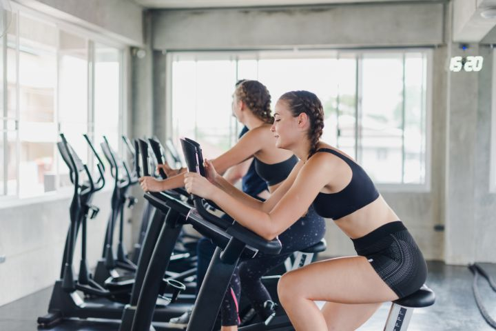 Best Elliptical With A 20 Inch Stride
