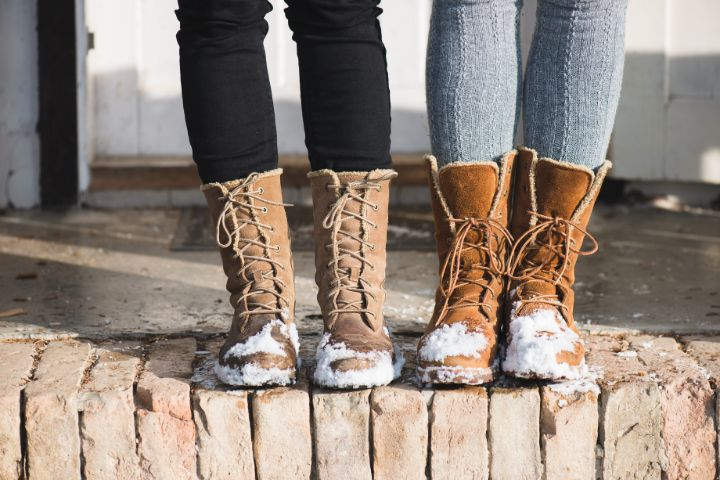 Best Winter Boots For Metatarsalgia