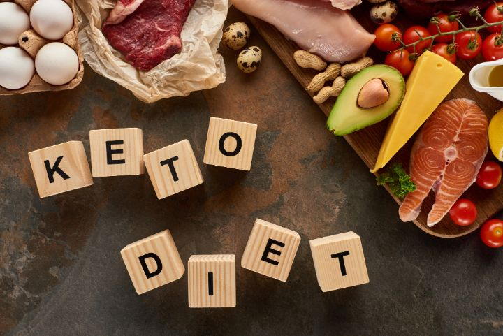 Pre workout ketogenic diet
