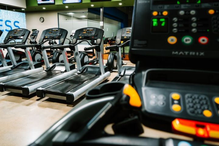What to Put Under a Treadmill