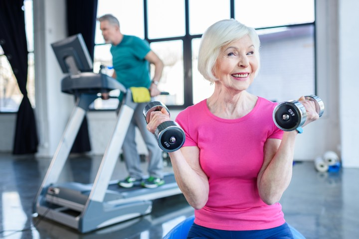 Best Home Gym Equipment for Seniors