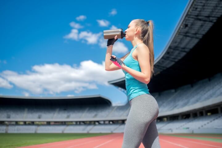 How Long Does Pre-Workout Stay in Your System